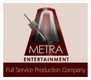 Metra Entertainment